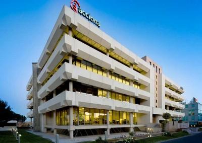 Edificio GOSA